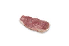 Gigot d'agneau en tranche sans os