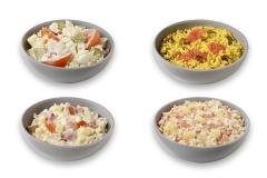 Colis Salades