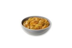 Aiguillettes de poulet marinées Thym Citron