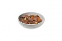 Civet de Sanglier sauce Grand Veneur